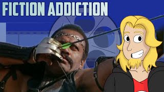 Fiction Addiction #3 - The New Barbarians