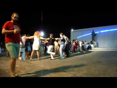 Farewell party 2014, Aristotle University of Thessaloniki