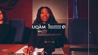 UQAM | Simulations Internationales : Vivez l'expérience