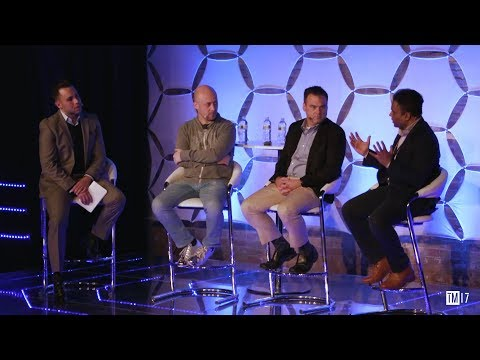"TM17 - ""Investing in AI"" - Thought Leader Panel"