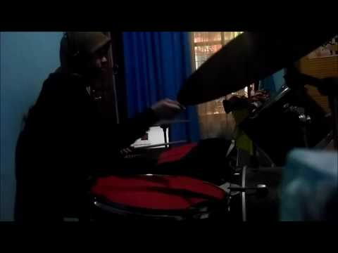 hajimete kimi to shabetta drum cover