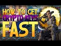 "Black Ops 3 Multiplayer: How To Get Crypto Keys Fast! ""Unlimited Crypto Keys"" (BO3 CryptoKeys)"