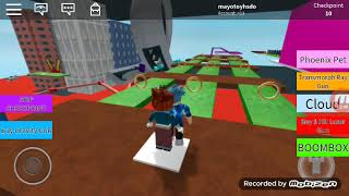 Roblox escaping the nintendo switch
