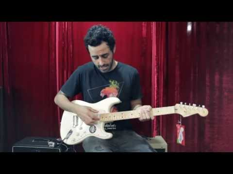 Fender American Standard Stratocaster E Telecaster