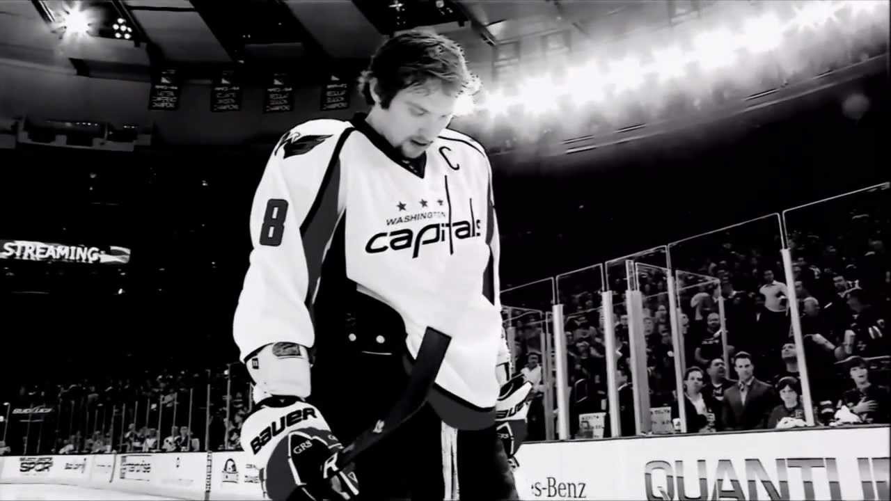 best cheap 20623 8ae16 Alex Ovechkin CBC Intro - May 2, 2012