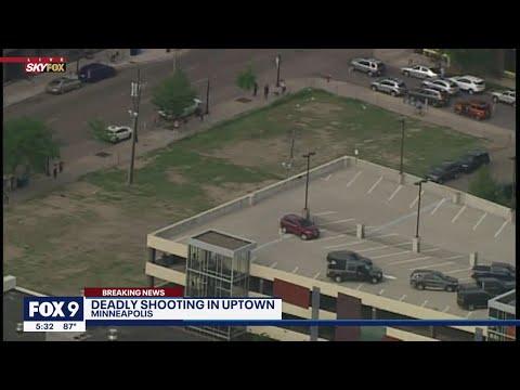 Investigation underway after 1 killed in law enforcement shooting in Minneapolis   FOX 9 KMSP
