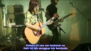 Watch Yui Am I Wrong video