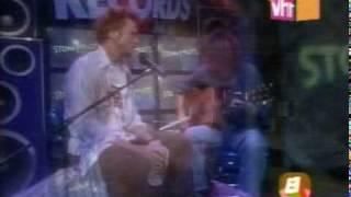 Stone Temple Pilots Plush acoustic at  Headbangers Ball
