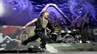 Iron Maiden-Quest For Fire (Subtitulado en español)