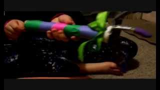 Craft Prosthetic Hand That You Can Make At Home