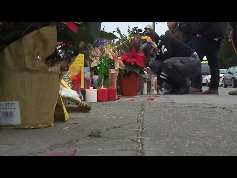 California warehouse fire: Community mourns victims