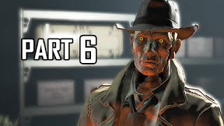 Fallout 4 Walkthrough Part 6 - Unlucky Valentine (PC Ultra Let's Play Commentary)