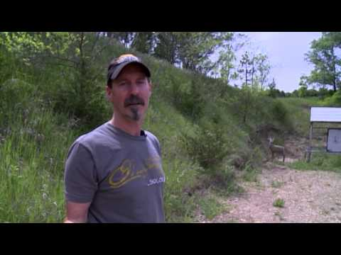 Bow Hunting Tip: How To Use Your Thumb As A Rangefinder