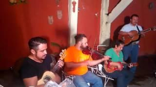 La Perla Tamaulipeca con Soraima y sus Huastecos y Tradición Genuina.