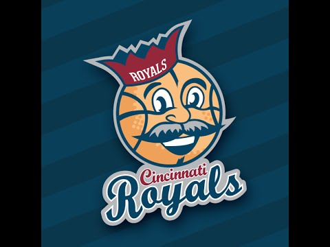 NBA 2k16 Royals MyLeague v. Cavs : BATTLE OF OHIO!