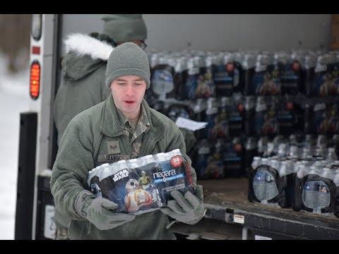 "Michigan Gov Tells Flint to ""Get Over It"" on Water Pod Shut Downs"