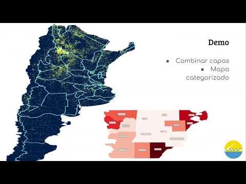 Image from Introducción a GIS con geopandas