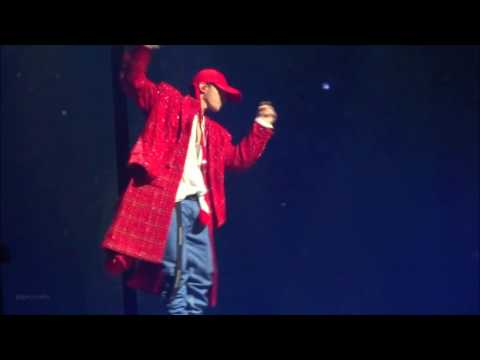 [170711] G Dragon -  Superstar - 2017 World Tour Act III M.O.T.T.E in Seattle