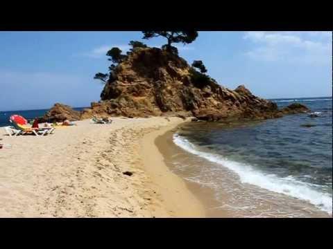 COSTA BRAVA - THE MOST BEAUTIFUL BEACHES