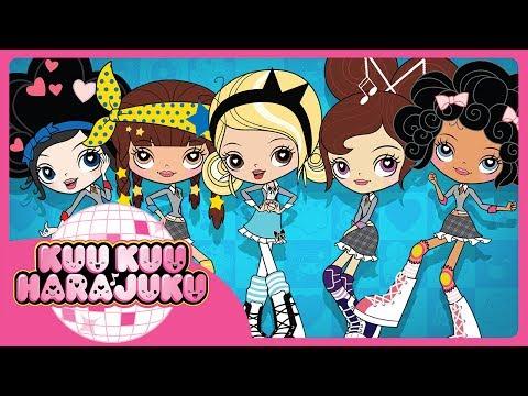 Kuu Kuu Harajuku | We're HJ5!