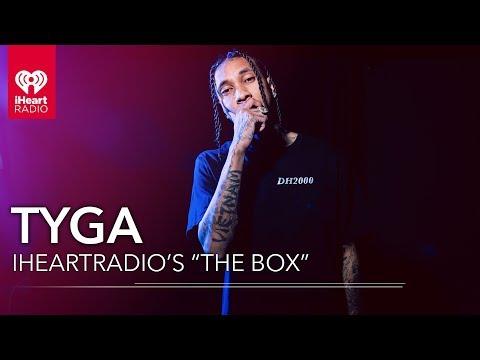 """Free Download Tyga Talks New Album 'legendary' And More In Iheartradio's """"the Box"""" Mp3 dan Mp4"""