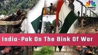 Know What Are The Major Developments Of Today On India-Pakistan War Like Situation
