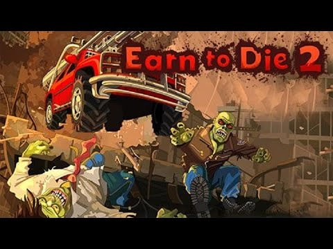 Apocalipsa Zombiilor | Earn to Die 2 [15]