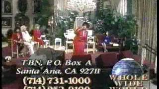 Watch Vickie Winans Because He Lives video