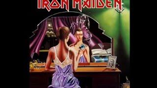 Iron Maiden | That Girl | Lyrics