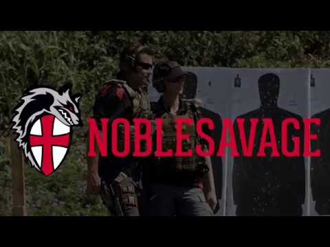 Firearms Instructors: Noble Savage Tx