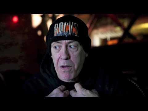 "Venom Inc Interview - Tony ""Demolition Man"" Dolan"