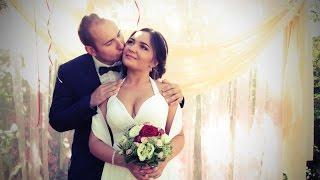 Сергей и Дарина - Свадьба 1