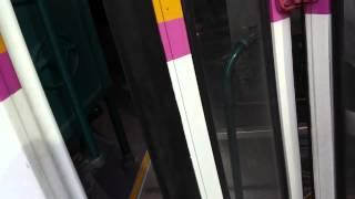 전라남도 함평 500번 버스 마이비교통카드 승차 (광주…