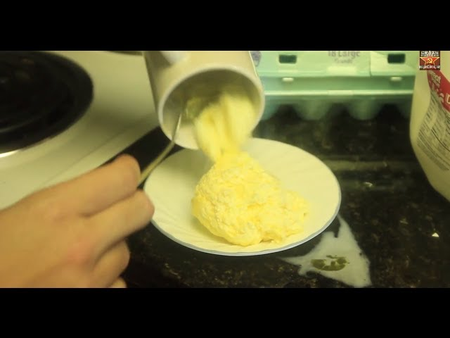 3 Ways to Cook Eggs in Microwave Every College Student Should Know ...