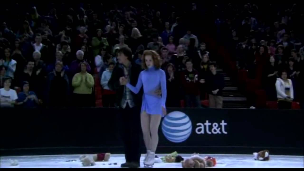 (HD) Ice Castles (2010) - Through The Eyes Of Love - YouTube