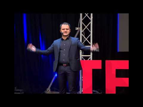 Multiculturalism as a threat and multiculturalism as an asset | Rebar Jaff | TEDxErbil