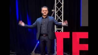 Multiculturalism as a threat and multiculturalism as an asset | Rebar Jaff | TEDxErbil