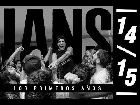 IANS - Discografia