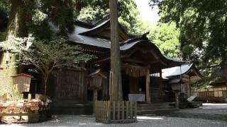 高千穂神社 Takachiho Jinja (平成23年7月22日)
