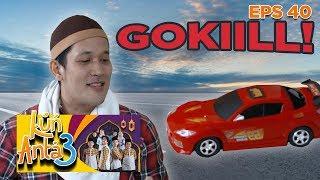 GOKILLLL! Mainan Remote Control Sobri Disita Ust Fahri - Kun Anta 3 Eps 40 PART 1