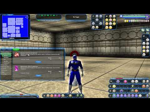 City Of Heroes Incarnate Abilities How To Create And Slot