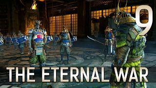 [9] The Eternal War (Let's Play For Honor PC w/ GaLm)
