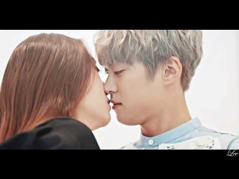 Moo Ra ✗ Bi Ryum || Sweetness mv ( Bride of the Water God / 하백의 신부 )