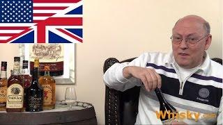 Whisky Liqueur: Tasting Edradour Cream