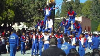 ocampo coahuila 20 de noviembre 2011 acrobacias