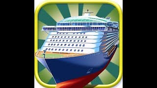 Cruise Tycoon ( Ipad ) Game Review