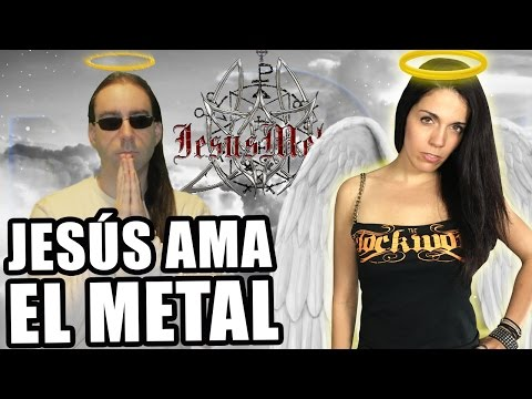 WHITE METAL - Parte 1 de Dioses, Religiones Antiguas y Paganismo en el Metal