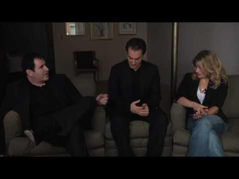 DP/30 @TIFF 2009: A Serious Man, actors Richard Kind, Michael Stuhlbarg, Sari Lennick