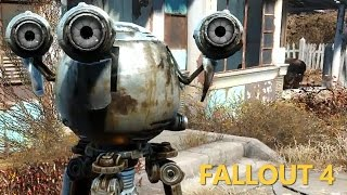 Fallout 4 - Episode 3: Sanctuary
