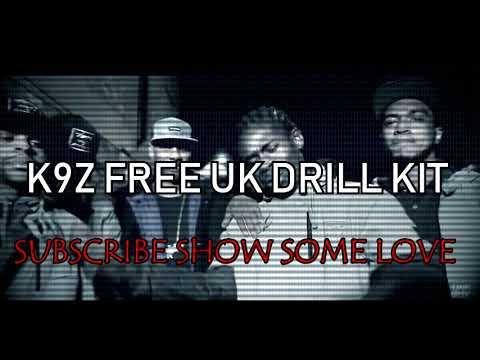 2018 UK Drill kit free download (link in description)